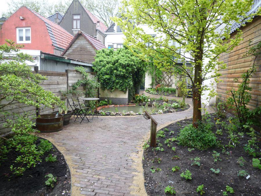 langgerekte tuin (3)